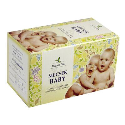 MECSEK BABY TEA - 20 FILTER