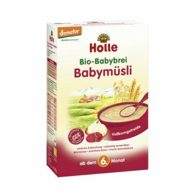 HOLLE BIO BABAMÜZLI KÁSA - 250 G