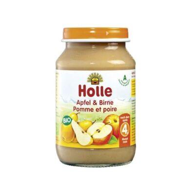 HOLLE BIO BÉBIÉTEL ALMA-KÖRTE - 190 G