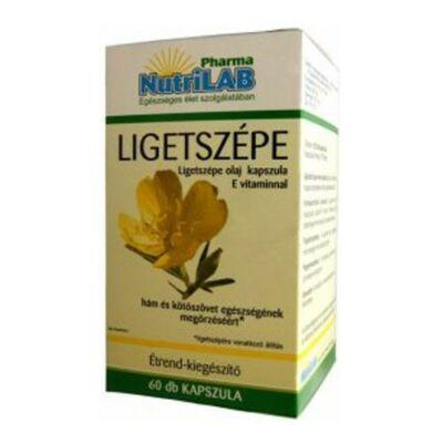 NUTRILAB LIGETSZÉPE KAPSZULA - 60 DB