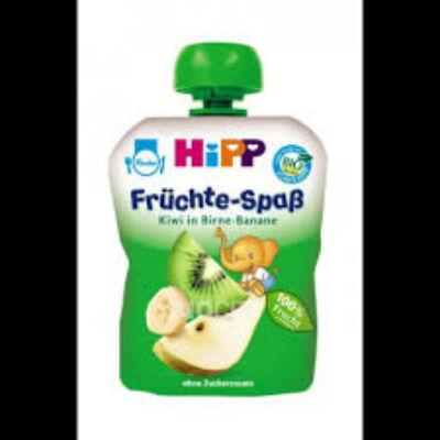 HIPP 8527 FRUIT MIX KÖRTE-BANÁN-KIWI - 100 G