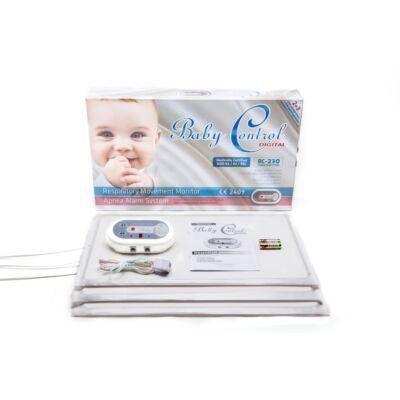 Baby Control légzésfigyelő BC230