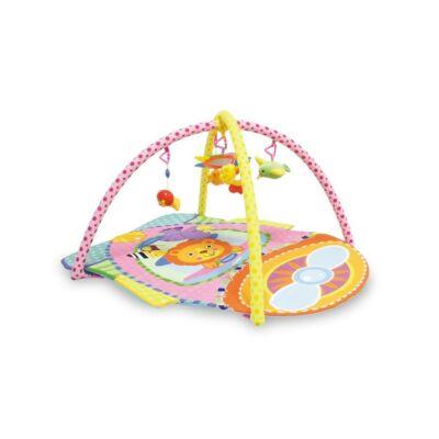 Lorelli Toys játszószőnyeg - Plane-Repülos