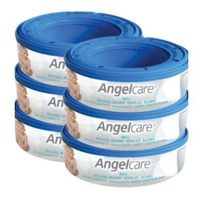 Angelcare utántölto 6-os pack