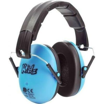 Edz Kidz - gyerek hallásvédo fültok - kék