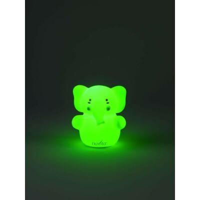 Nuvita Éjszakai fény kicsi - elefánt