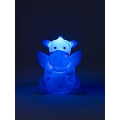 Nuvita Éjszakai fény nagy - bébisárkány