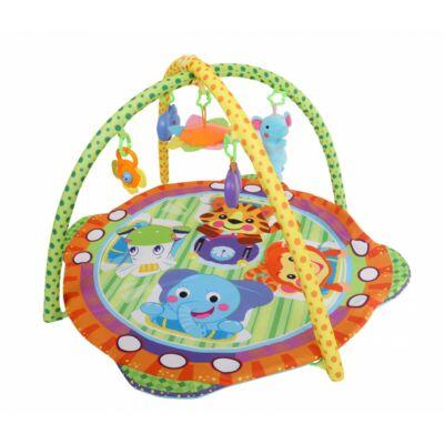 Lorelli Toys játszószőnyeg - Safari - Szafari