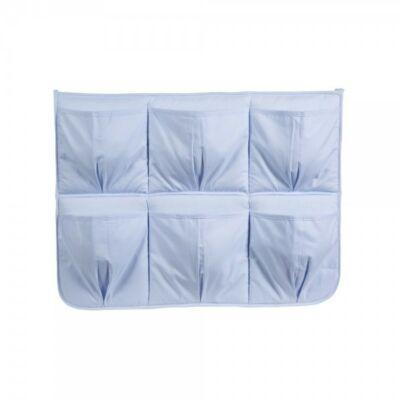 Klups zsebes tároló - Kék
