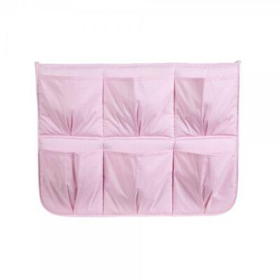 Klups zsebes tároló - Pink