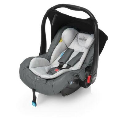 Baby Design Leo hordozó 0-13kg - 07 Gray 2017