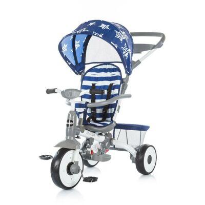 Chipolino Urban tricikli kupolával - Blue