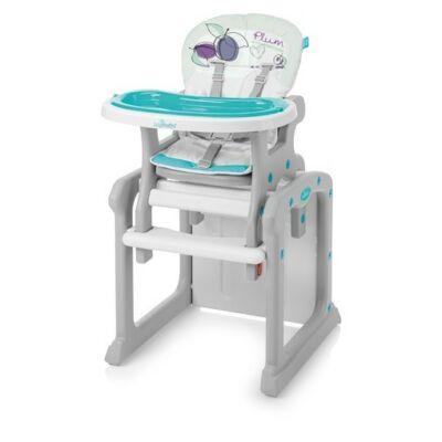 Baby Design Candy multifunkciós etetőszék 2-1 - 05 Turquoise 2017