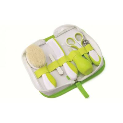 Nuvita babaápolási szett - Zöld