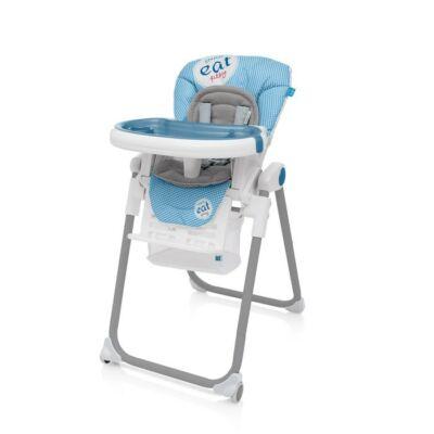 Baby Design Lolly multifunkciós etetőszék - 03 Blue 2017