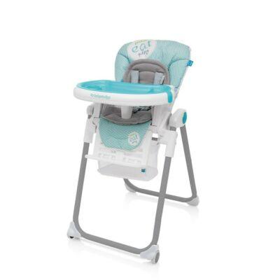 Baby Design Lolly multifunkciós etetőszék - 05 Turquoise 2017