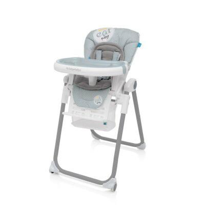 Baby Design Lolly multifunkciós etetőszék - 07 grey 2017