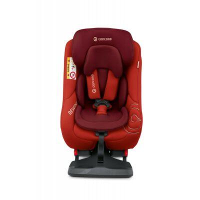 Concord Reverso Plus i-Size autósülés 40-105cm - Flaming Red