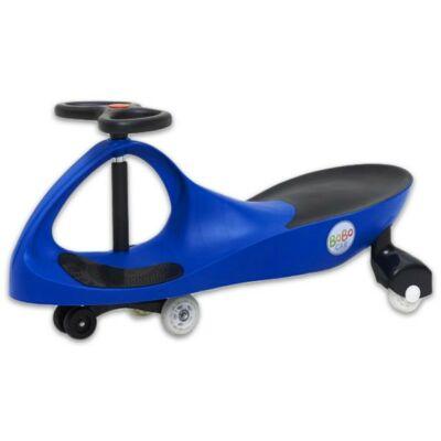 Bobocar - kék gumi kerékkel