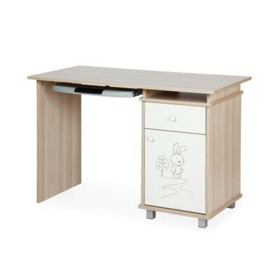 Klups Szafari-Nyuszi íróasztal - Cappuccino
