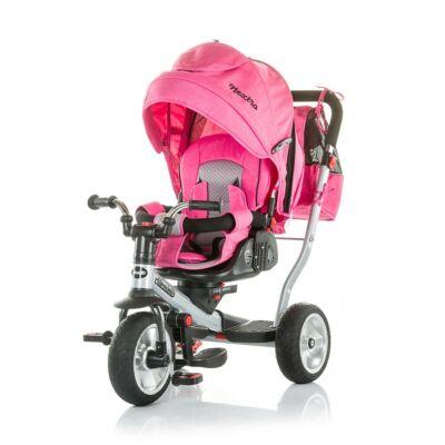 Chipolino Nextro tricikli kupolával - Pink 2018