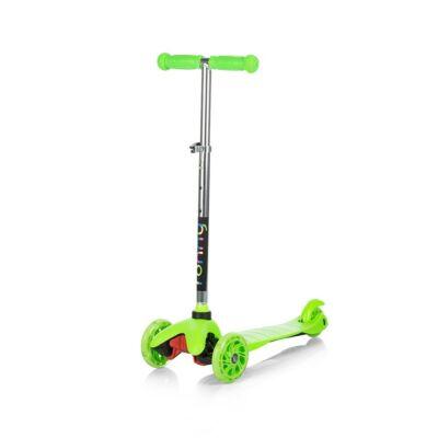 Chipolino Ronny roller - Green 2017