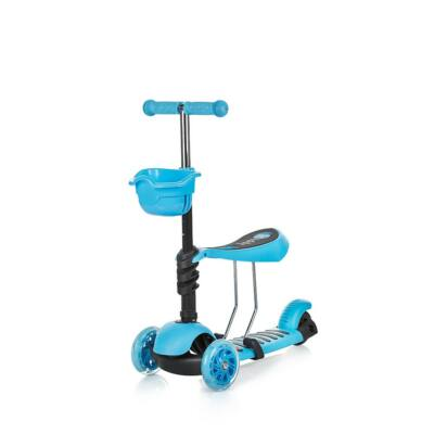 Chipolino Kiddy roller - Blue 2017