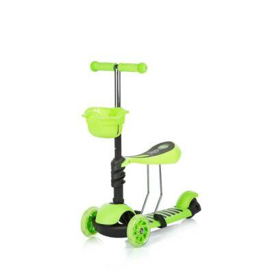 Chipolino Kiddy roller - Green 2017