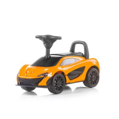 Chipolino McLaren P1 bébitaxi - Orange 2018