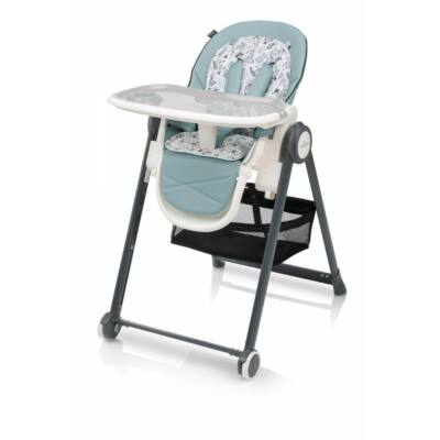 Baby Design Penne multifunkciós etetőszék - 05 Turquoise 2018