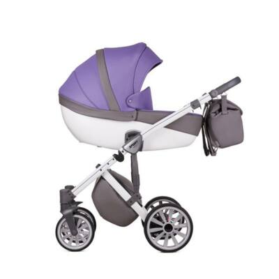 Anex Sport Multifunkciós Babakocsi - SP21 Ultra Violet