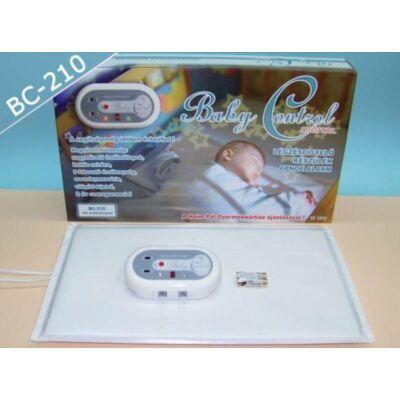 Baby Control Légzésfigyelő 2 lapos BC210